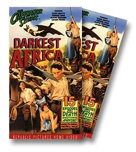 Darkest Africa [VHS]