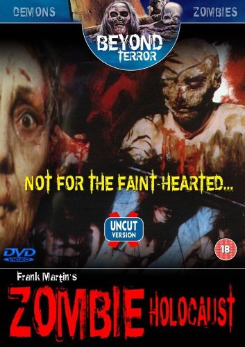 Zombie Holocaust (Beyond Terror) [DVD]