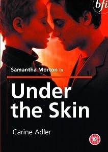 Under The Skin [DVD] [1997]
