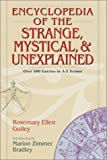 Encyclopedia of the Strange, Mystical, and Unexplained (0517162784) by Rosemary Ellen Guiley
