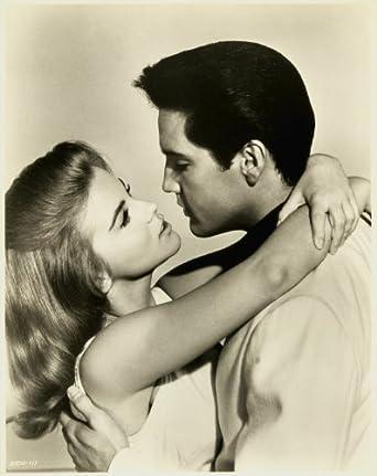 Viva Las Vegas 1964 ORIGINAL MOVIE STILL Ann Margret Elvis Presley