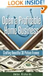 Open a Profitable Home Business Craft...