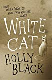 White Cat (0575096721) by Black, Holly