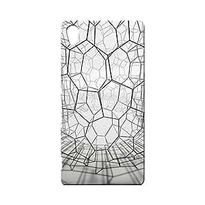 BLUEDIO Designer Printed Back case cover for Sony Xperia Z4 - G6159