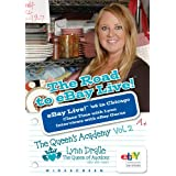 The Road to eBay Live! '08 Chicago Class Time w/Lynn Dralle The Queen of Auctions (The Queen's Academy Vol.2) ~ Lynn Dralle