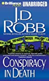 9781469264691: Conspiracy in Death (In Death Series)