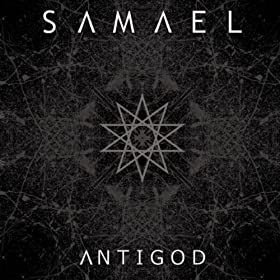 Cover image of song Antigod (Dark Night Remix) by Samael