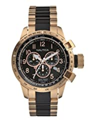 Nautica Men's N37502G BFC Diving Watch