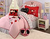 "Pucca ""Love"" Full/Queen Size Comforter"