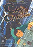 The Castle Of Cagliostro [1980] [DVD]