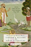 Innovations and Turning Points: Toward a History of Kavya Literature (South Asia Research)