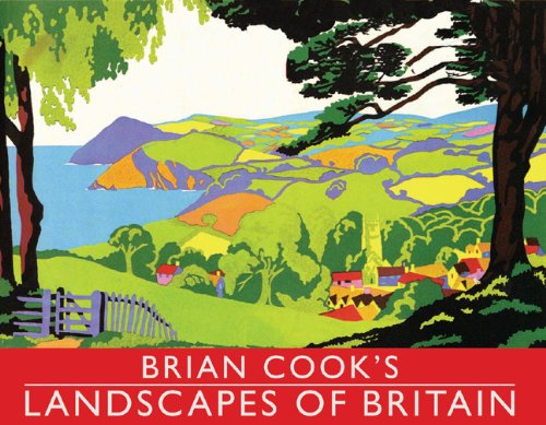 Book Review: Brian Cook's Landscapes of Britain