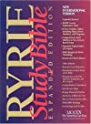 Ryrie Study Bible (New International Version)