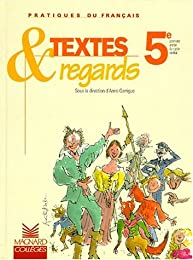 Textes & regards 5e