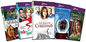 Lifetime Christmas Bundle 2010 from A&E HOME VIDEO
