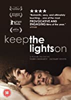 Keep The Lights On [DVD] [Edizione: Regno Unito]