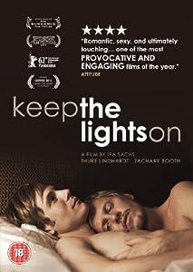 Keep The Lights On [DVD]