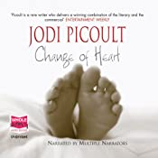 Change of Heart | [Jodi Picoult]