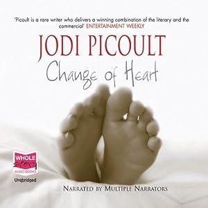 Change of Heart | [Jodi Picoult]
