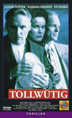 Tollwütig [VHS]