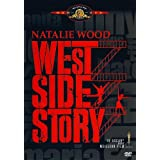 West Side Storypar Natalie Wood