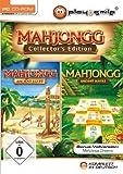Mahjongg (Collector's Edition)