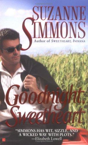 Image for Goodnight, Sweetheart (Berkley Sensation)
