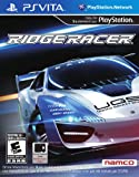 51CJVcSFK1L. SL160  Ridge Racer