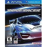 Ridge Racerby Namco Bandai