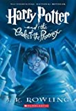 Harry-Potter-And-The-Order-Of-The-Phoenix-Turtleback-School--Library-Binding-Edition-Harry-Potter-Pb