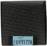 #1: Café Tutto Capsules Espresso (Pack of 2, Total of 50 Capsules)