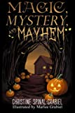 img - for Magic, Mystery, and Mayhem book / textbook / text book