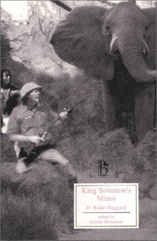 King Solomon's Mines (Broadview Editions)