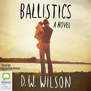 Ballistics Hörbuch