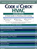 Code Check HVAC 2nd edition - 1561587370