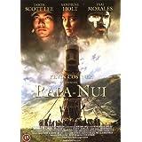 Rapa Nui ~ Pete Smith