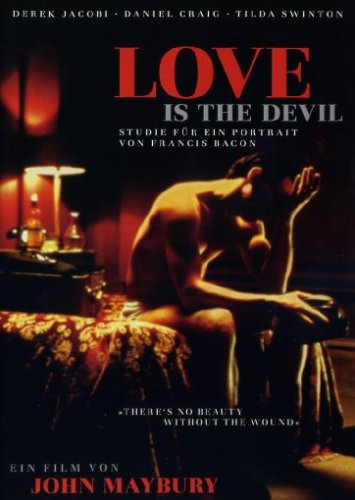 Love is the Devil (OmU)