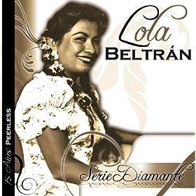 paloma negra lola beltrán from the album serie diamante april 28 2009