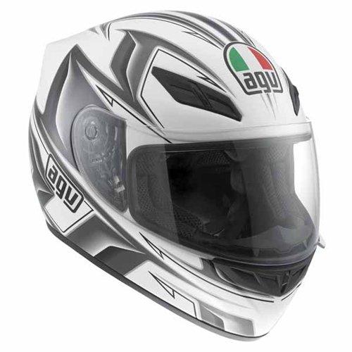 AGV K4 EVO Arrow Helmet - 2X-Large/Gunmetal
