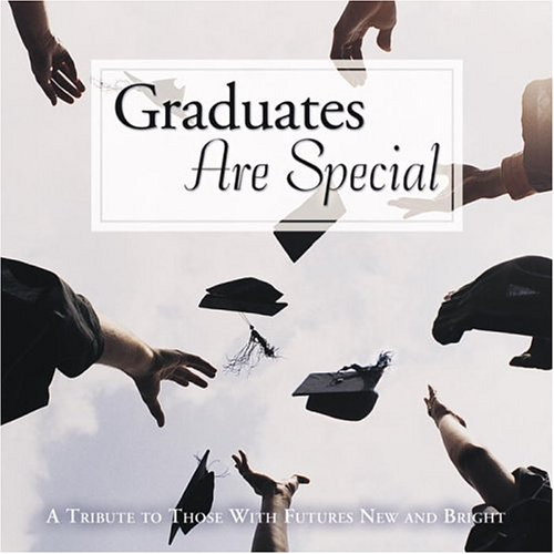 Graduates Are Special, Lucy Mead