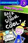Pinky Dinky Doo: Back to School Is Cool