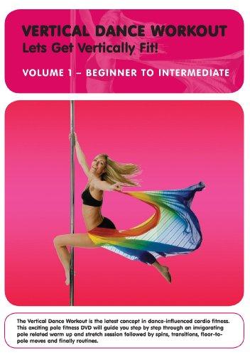 Vertical Dance Workout - Let's Get Vertically Fit! Volume 1