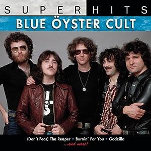 Blue Öyster Cult -  Super Hits