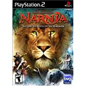 THE CHRONICLES OF NARNYA-THE LION THE WITCH AND WARDROBE (PAL VERSION) (PS2)