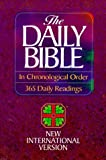 Daily Bible New International Version (1565075242) by Smith, F Lagard