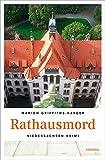 Rathausmord (Niedersachsen Krimi)