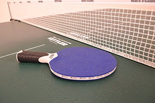 Stiga Pro Carbon Table Tennis Racket Review Paddle Blades