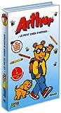 echange, troc Arthur : Le Petit chien d'Arthur / Une histoire rebondissante / Arthur va en colonie de vacances / Buster passe à l'action [VH