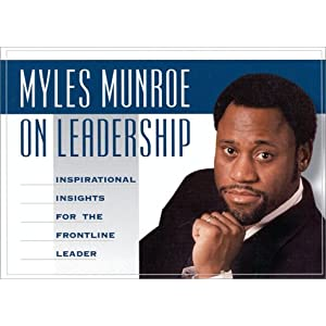 myles munroe pdf free download