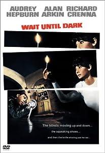 Amazon.com: Wait Until Dark: Audrey Hepburn, Alan Arkin, Richard